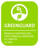greenguard certified