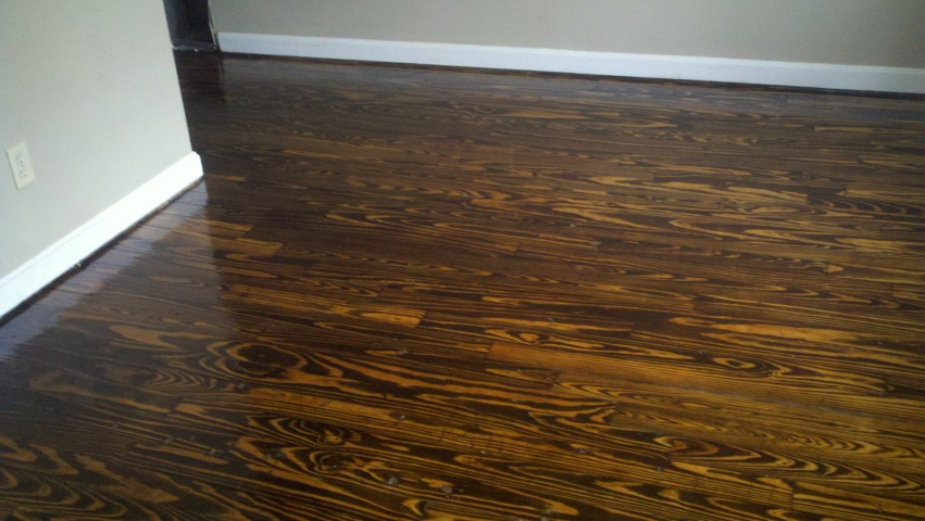 refinish wood floors in Nashville