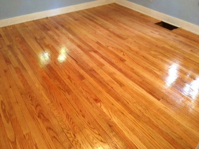 hardwood floor renewal in nashville, tn