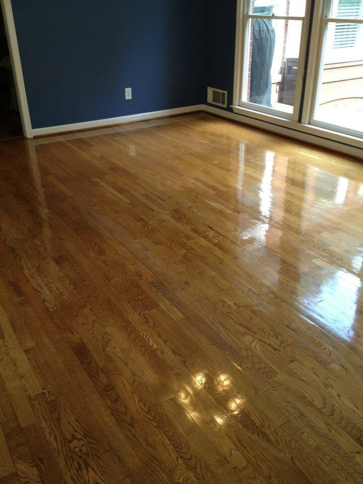 hardwood floor refinishing in the goodlettsville area
