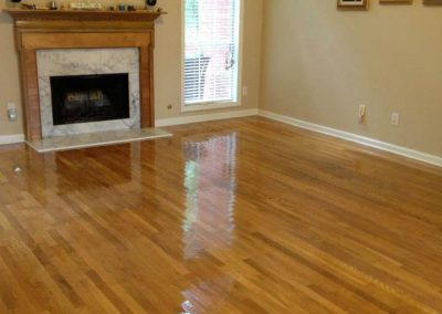 After resurfacing in the nashville area