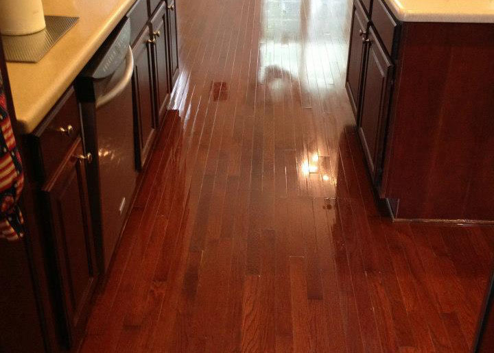 a superior wood floor resurfacing in Nashville Tennessee