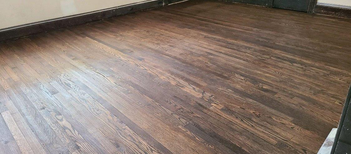 refinish wood floors in Nashville